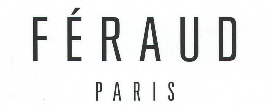 Féraudロゴ