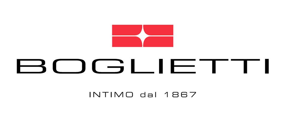Bogliettiロゴ